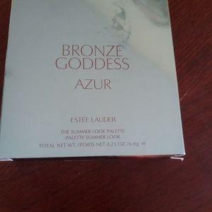 Estee Lauder 'BRONZE GODDESS' Summer Pallette